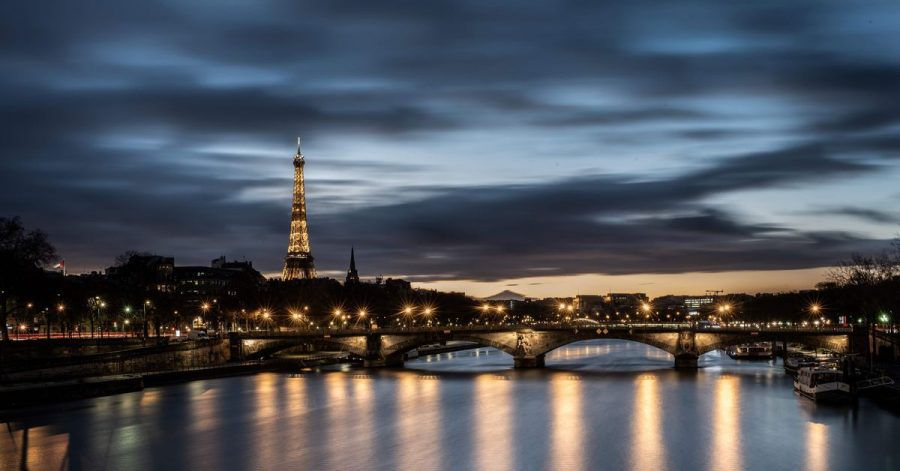 Die Pariser fahren gerne schnell. Das wird an der Seine künftig nicht mehr gehen.