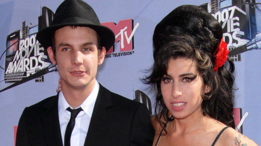 Amy Winehouse und Blake Fielder-Civil waren von 2007 bis 2009 ein Ehepaar. (nra/spot)