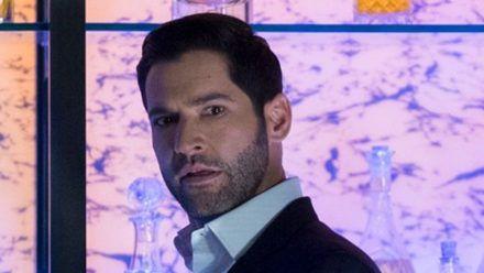 """Tom Ellis kehrt für eine finale sechste Staffel als """"Lucifer"""" zurück. (rto/spot)"""