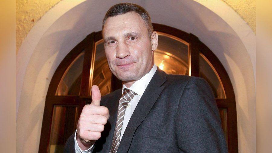 Vitali Klitschko feiert seinen 50. Geburtstag. (dr/spot)