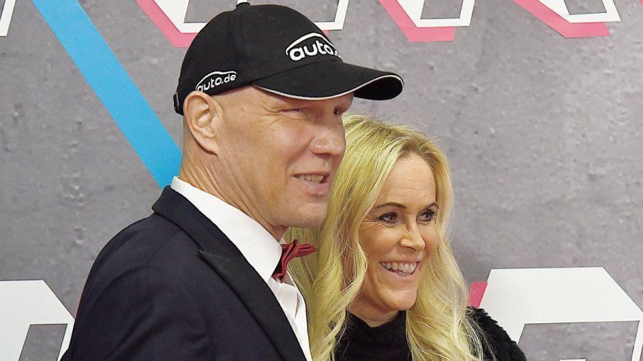 Axel Schulz hat die Trennung von seiner Frau Patricia bekanntgegeben.  (obr/spot)