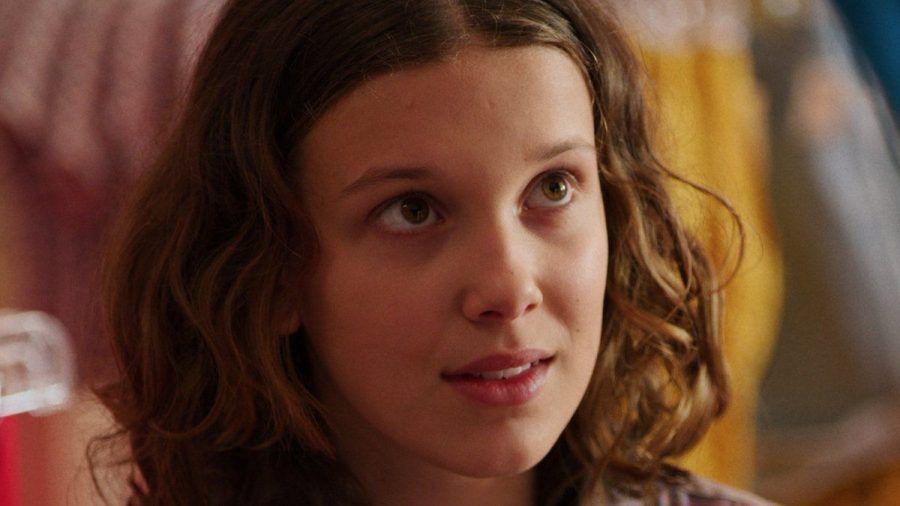 """""""Stranger Things"""": Kehren Millie Bobby Brown alias Elf und ihre Freunde schon bald auf die TV-Bildschirme zurück? (eee/spot)"""