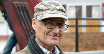 Peter Schell ist nach schwerer Krankeheit im Alter von 64 Jahren verstorben.