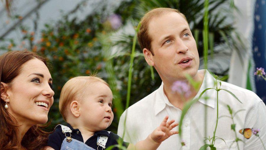 """""""Royale Erben: Die Thronfolger"""": Prinz William steht an zweiter Stelle in der britischen Thronfolge. (cg/spot)"""