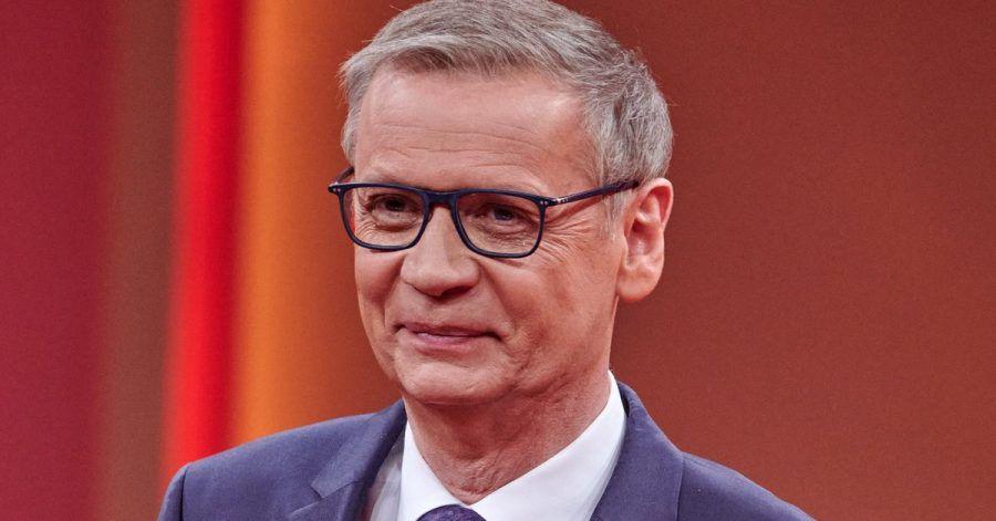 Günther Jauch wird 65.