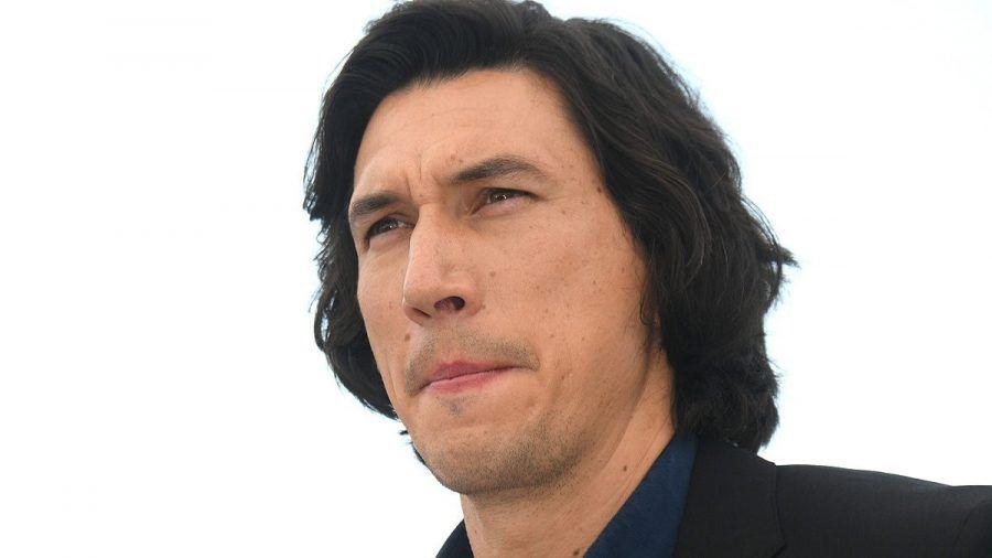Adam Driver ist dank Burberry die Sex-Bombe 2021