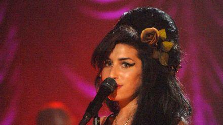 Heute wäre Amy Winehouse 37 Jahre alt. (tae/spot)