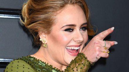 """Adele und die Treffen mit Rich Paul: """"Es ist nichts super Ernstes"""""""