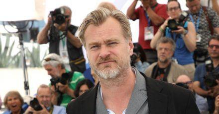 Christopher Nolan wird 51.