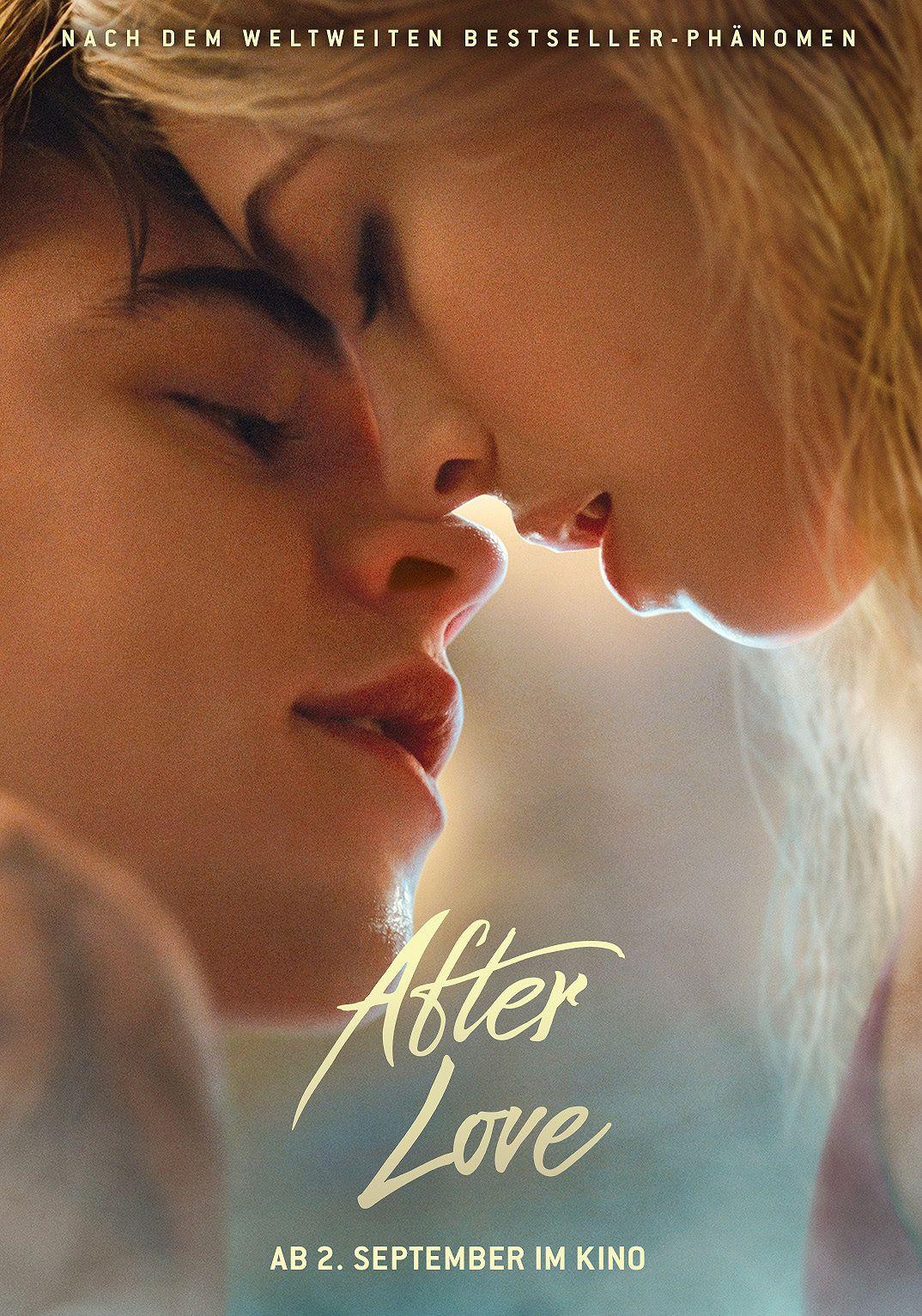 """Epische Lovestory """"After Love"""": Hier ist der erste Trailer"""