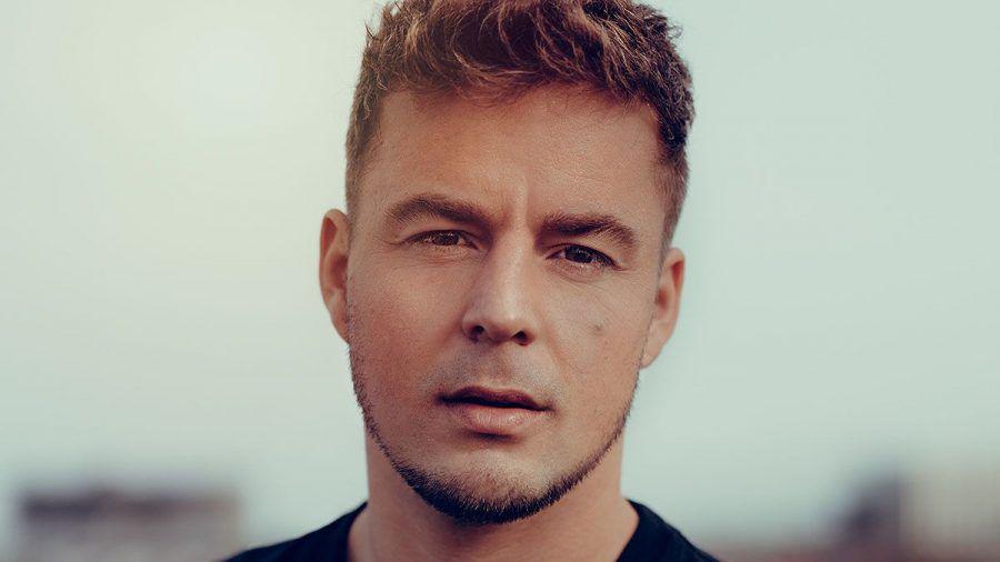 Alexander Knappe: Neue Single, neues Album
