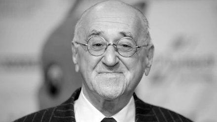 Alfred Biolek: Kollegen und Stars trauern um Fernsehlegende