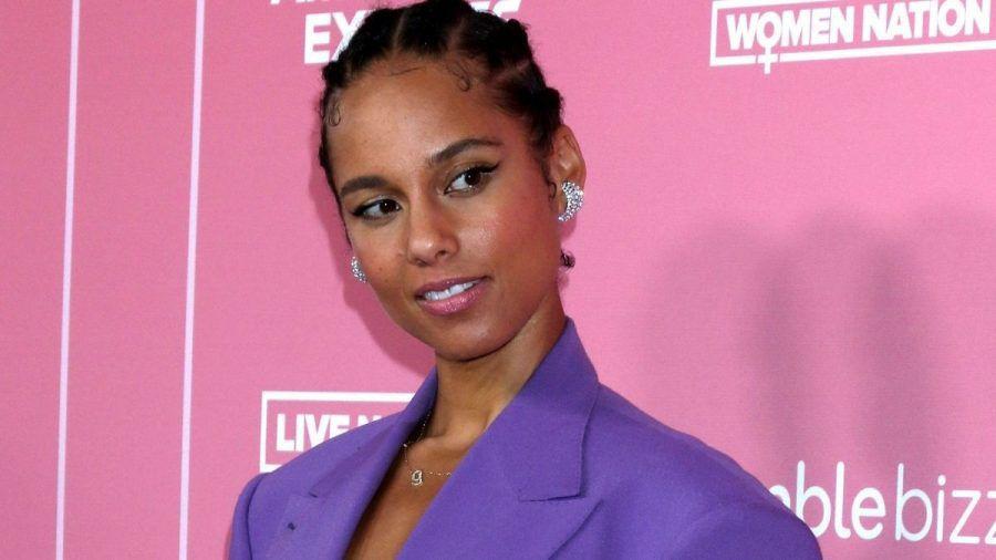 Alicia Keys ist sich sicher: Nervige Leute sind schlecht für die Haut