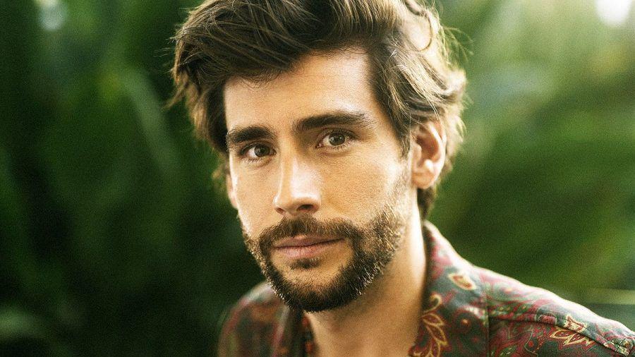 """Latino-Hit-Granate Alvaro Soler: Alles über sein neues Album """"Magia"""""""