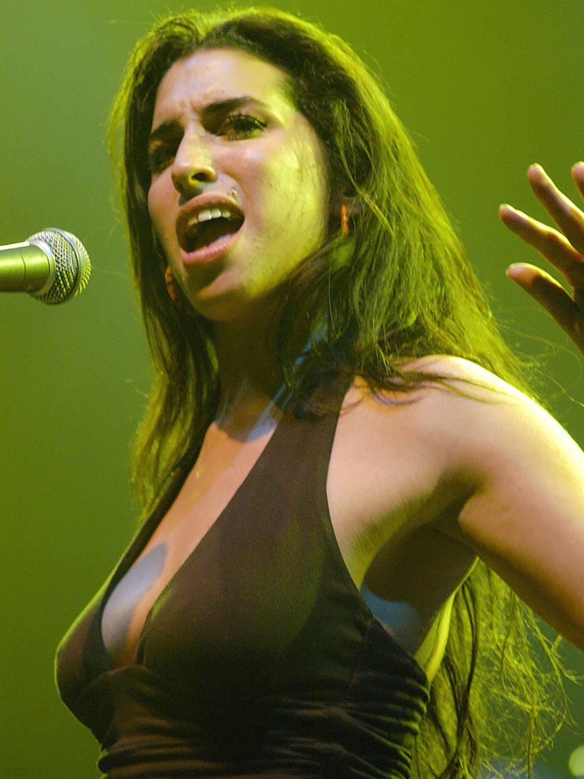 Zum 10. Todestag von Amy Winehouse