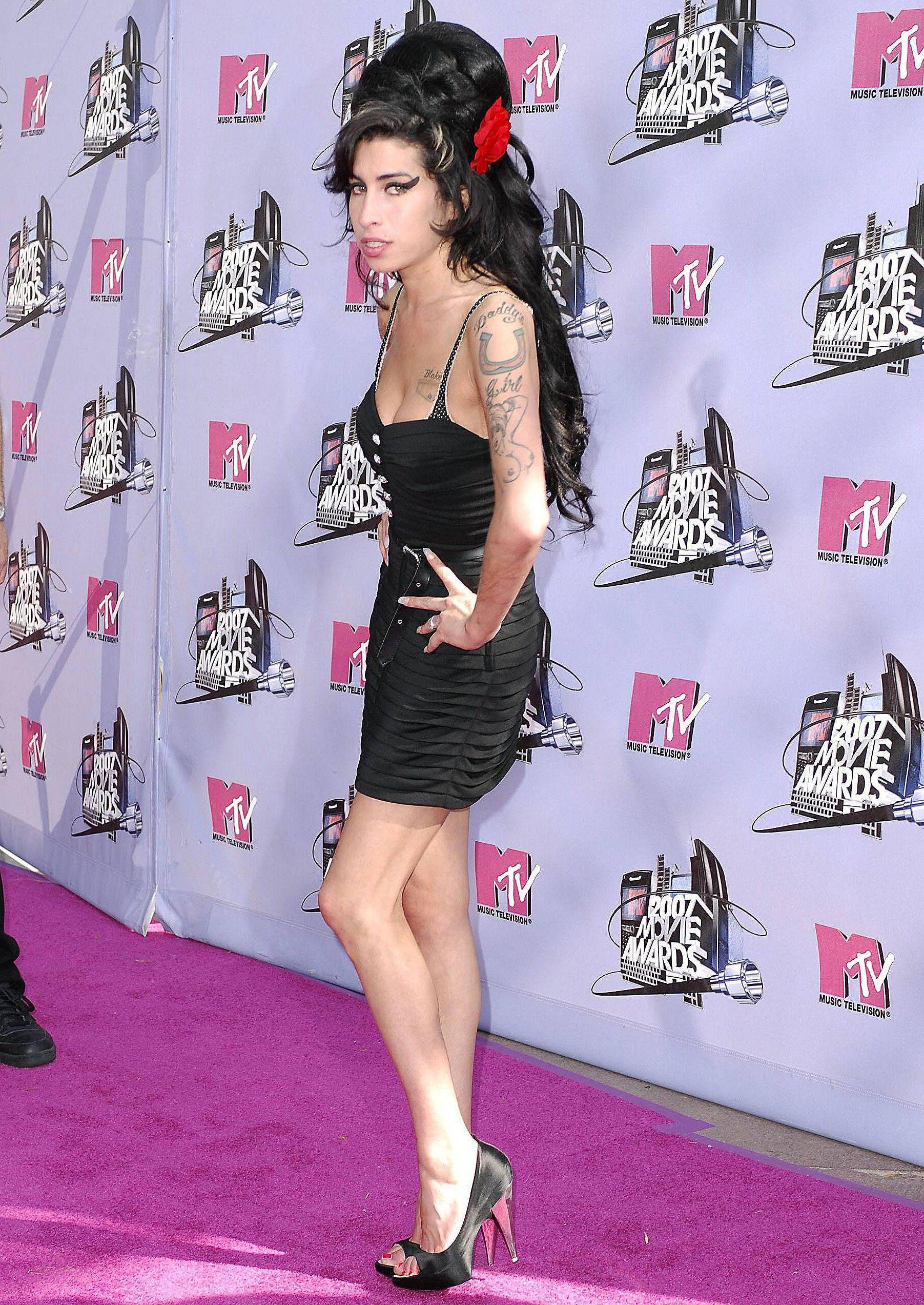 """Amy Winehouse wäre gerne Mutter """"von zwei oder drei Kindern"""" geworden"""