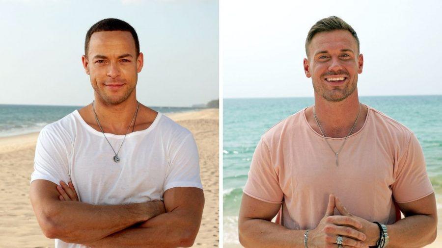 """Chris Broy und Andrej Mangold: So ist ihr Verhältnis nach """"Kampf der Realitystars"""""""