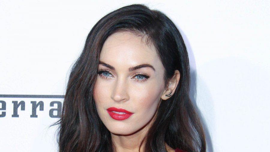 Megan Fox ist Mutter von drei Söhnen.  (nra/spot)