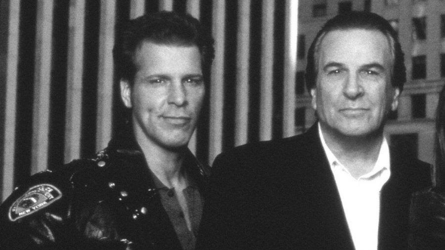 """Rick und Danny Aiello (v.l.) in der Serie """"Dellaventura"""" (eee/spot)"""