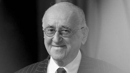 TV-Legende Alfred Biolek ist mit 87 Jahren gestorben (wue/spot)