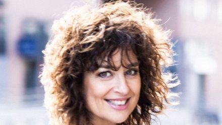 """Mit """"Die guten alten Zeiten sind jetzt: Wie ich das Leben jeden Tag neu erfinde"""" hat Isabel Varell ein neues Buch veröffentlicht. (hub/spot)"""