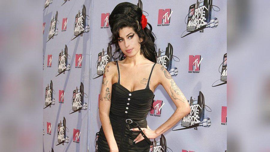 Amy Winehouse starb am 23. Juli 2011. (kms/spot)