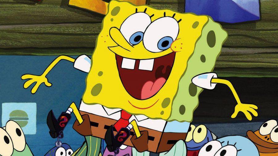 Kaum zu glauben, aber inoffiziell ist SpongeBob schon 35 Jahre alt (wue/spot)