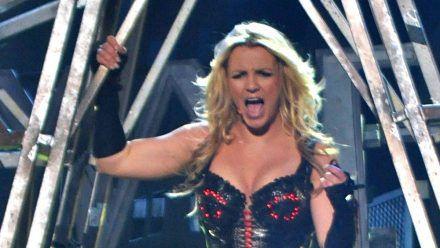 Britney Spears zeigt sich derzeit auf Instagram so offenherzig wie noch nie. (dr/spot)