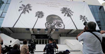 Die Filmfestspiele in Cannes beginnen am 06. Juli.