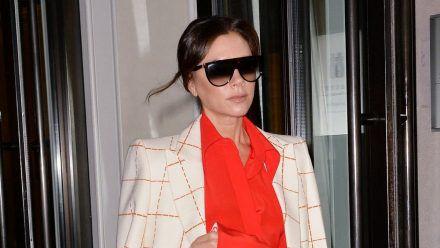 Victoria Beckham: Hilfe, der All-Over-Denim-Look ist zurück!