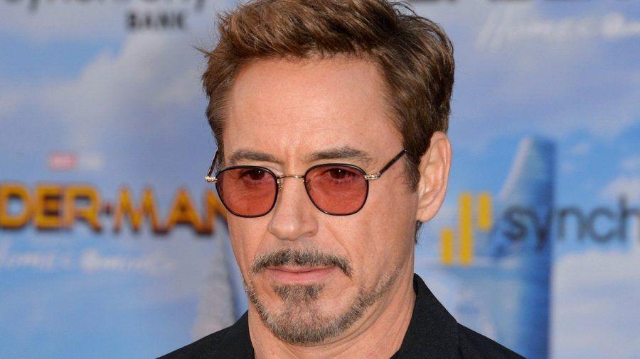 Robert Downey Jr. sorgt für Wirbel auf Instagram. (eee/spot)