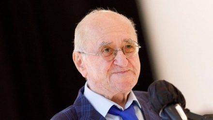 Starb im Alter von 87 Jahren: TV-Moderator Alfred Biolek (dr/spot)