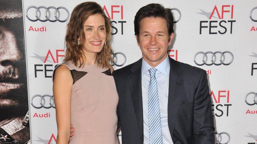 Rhea Durham und Mark Wahlberg sind seit 2009 verheiratet.  (amw/spot)