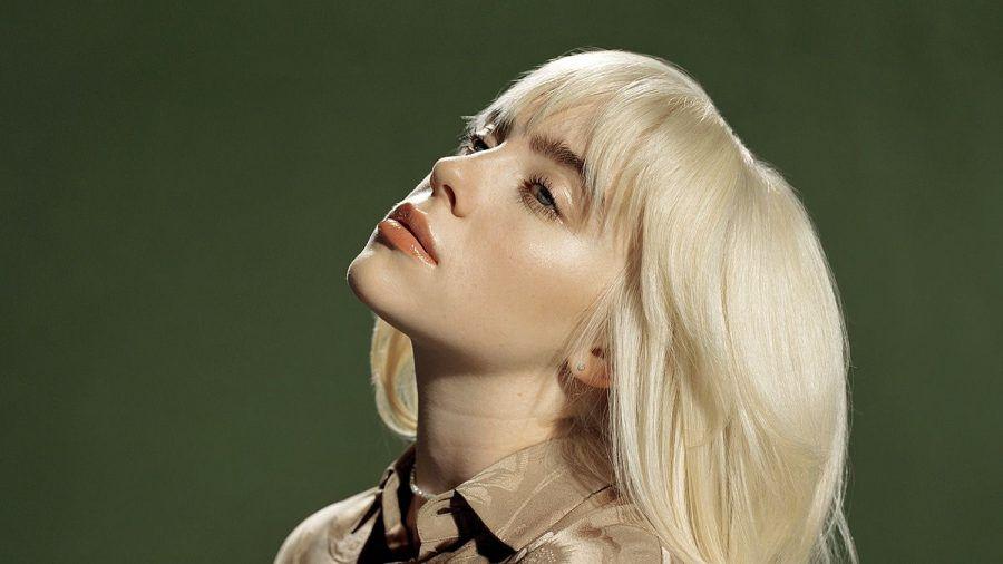 Billie Eilish: Neuer Rekord noch vor Veröffentlichung ihres neuen Albums