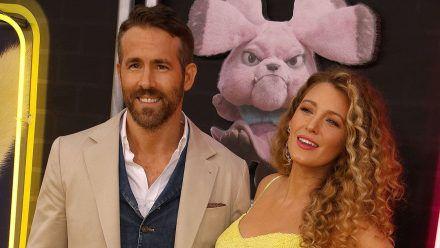 Ryan Reynolds: So fing alles mit Blake Lively an