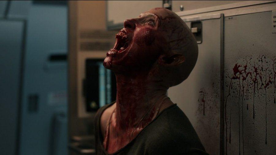 """""""Red Blood Sky"""": Das deutsche Vampir-Spektakel auf Netflix"""