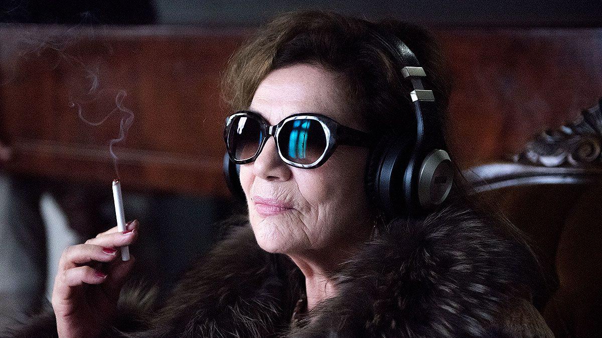 TV-Quoten: Film mit Hannelore Elsner an der Spitze
