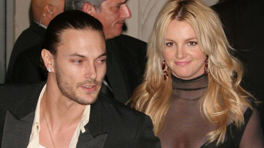 Britney Spears: Trägt ihr Ex-Mann Mitschuld an der Vormundschaft?