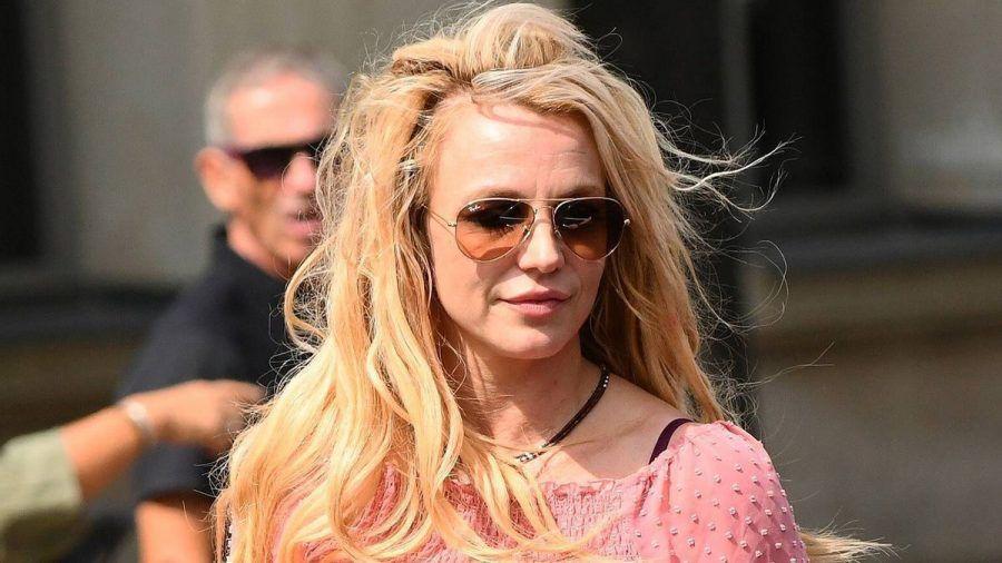 """Britney Spears: """"Meine Familie will mich für irre erklären"""""""