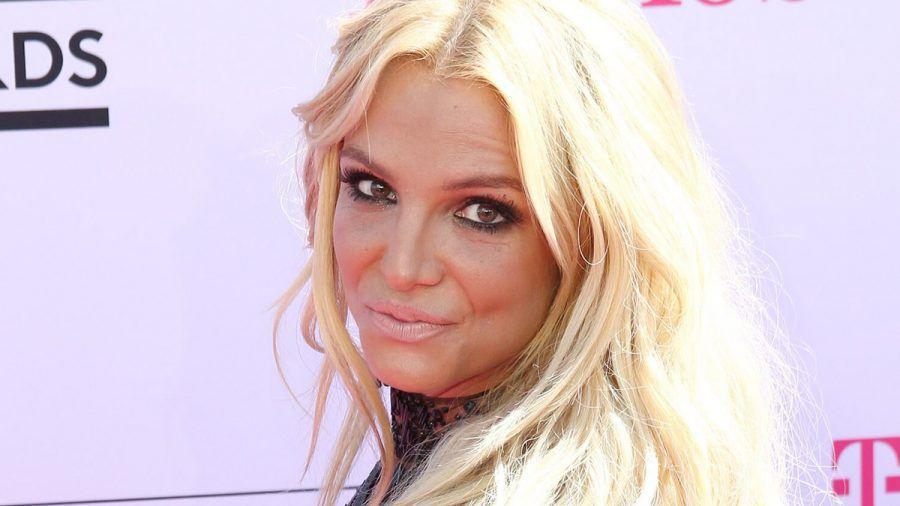 Britney Spears blickt zuversichtlich in die Zukunft