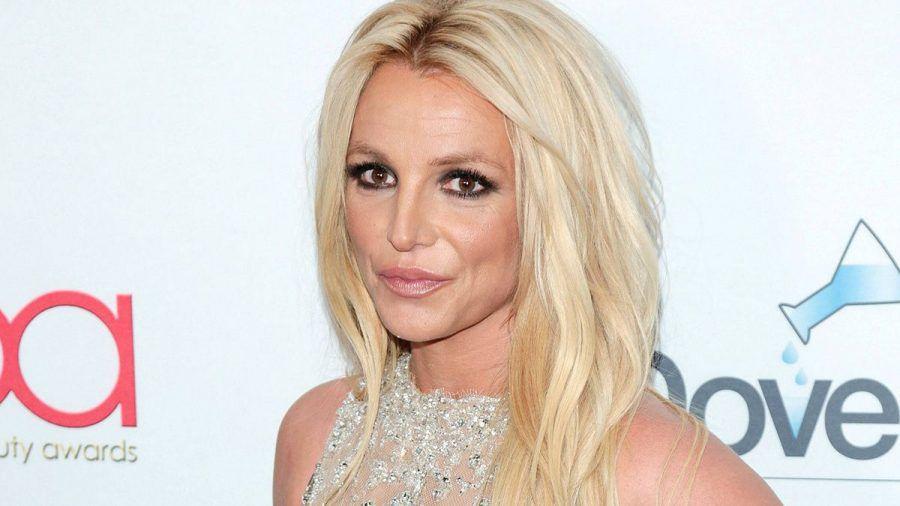 So lange will Britney Spears will nicht mehr auftreten