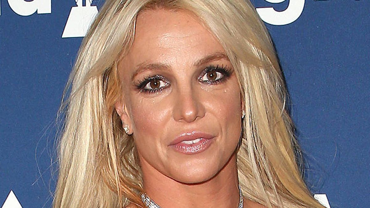 Was nun, Britney?