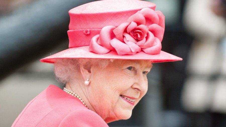 Die Queen überrascht mit einem besonderen Brief auf Instagram. (nra/spot)