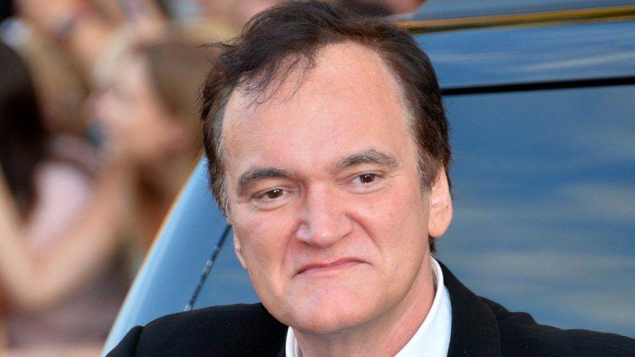 Quentin Tarantino hat lange mit Harvey Weinstein zusammengearbeitet. (nra/spot)
