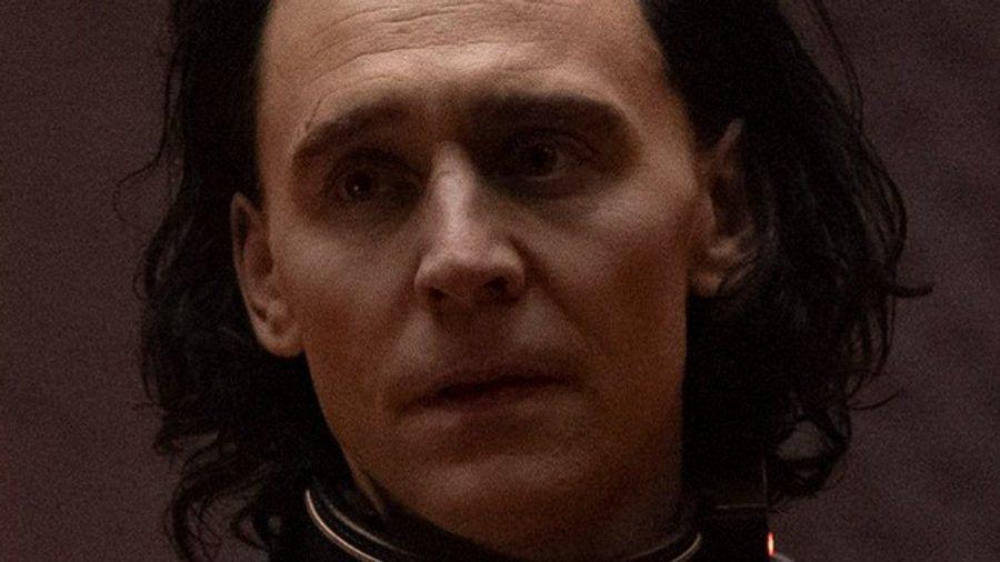 Tom Hiddleston als Thors Bruder Loki (wue/spot)
