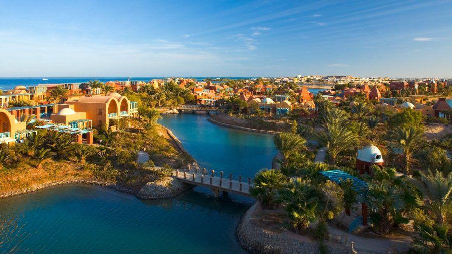El Gouna will neben Meer und Sonne auch Sicherheit und Gesundheit auf die Liste der Vorzüge für Reisende packen (amw/spot)