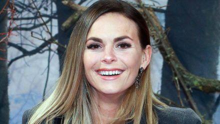Denise Kappés heißt jetzt Denise Merten. (jom/spot)