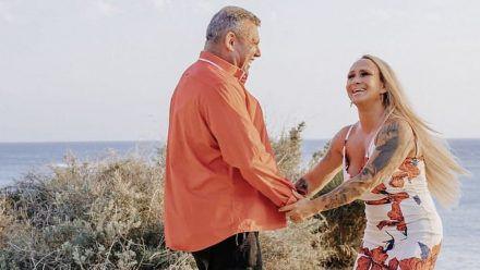 Caro und Andreas Robens dürfen wieder ins Fernsehen