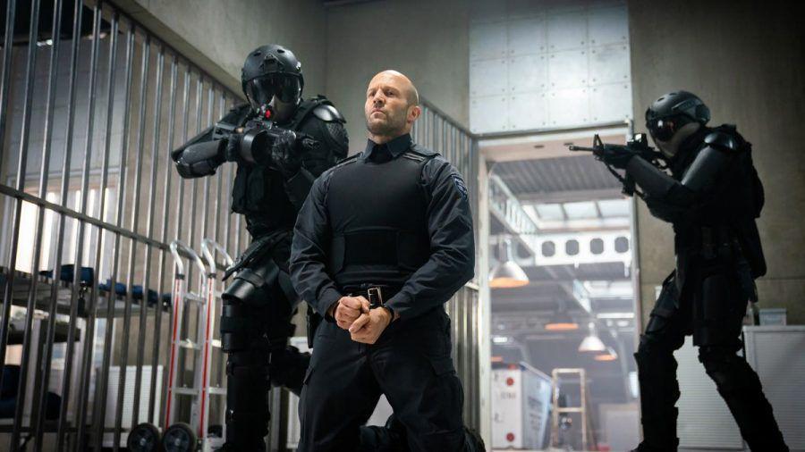 """Filmkritik """"Cash Truck"""": Guy Ritchie lässt Jason Statham wieder ballern"""