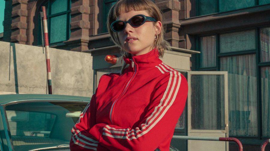 """Jella Haase spielt die Hauptrolle in der neuen Netflix-Serie """"Kleo"""" (wue/spot)"""